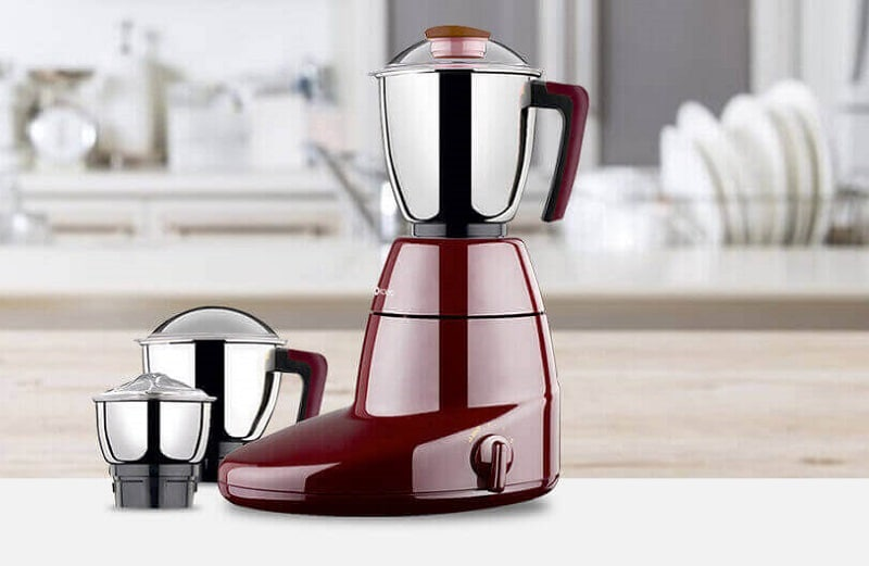 best prestige mixer grinder in India 2020