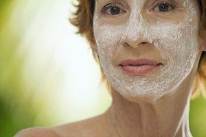 stand mixer facial mask