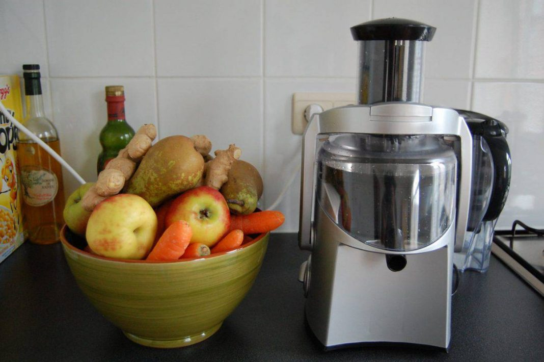 9 Things You Didn't Know Your Juicer Could Do