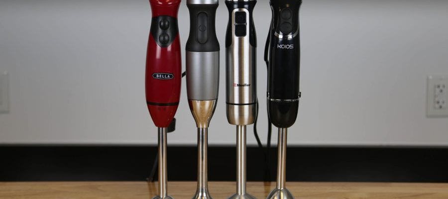 All About Hand Blender