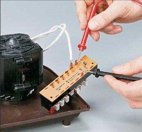 blender repairing
