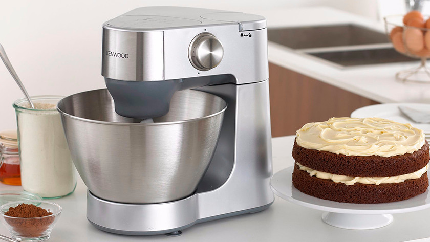 What Size Stand Mixer Do I Need?