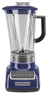 KitchenAid 5-Speed Blender Diamond Model with 60-Ounce BPA Free Jar