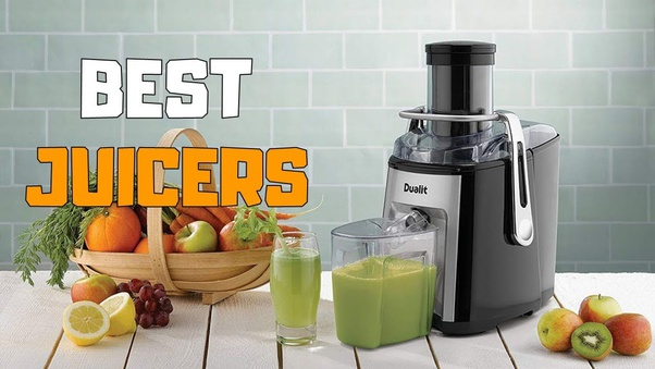 Top 5 Best Juicer in India (2021)