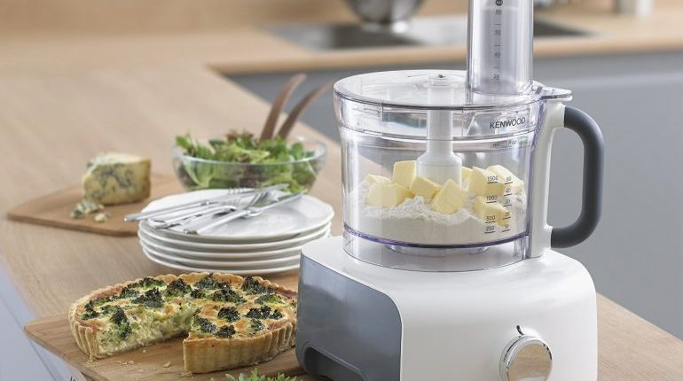 Top Food Processor in 2021