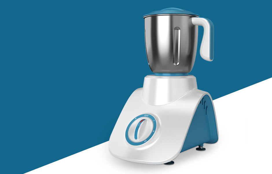 Top Quality Mixer grinder in India 2021