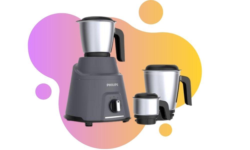 best selling philips mixer grinder